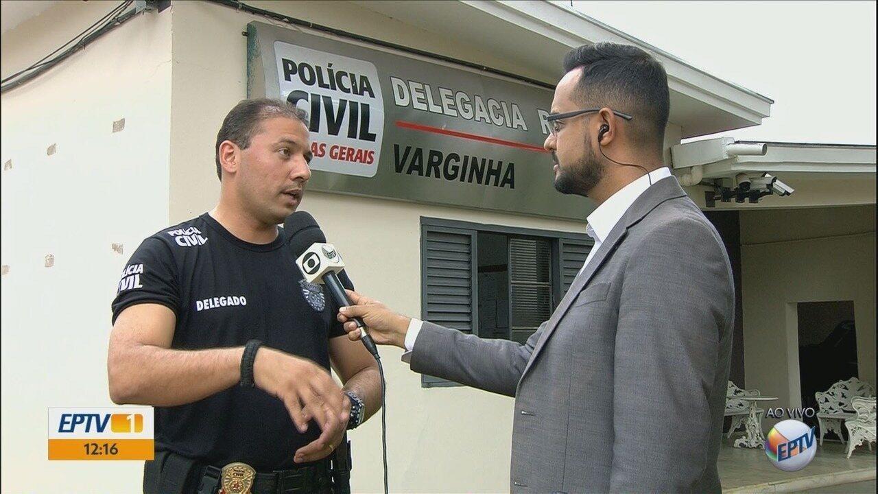 Operação contra crime organizado é realizada em duas cidades do Sul de MG