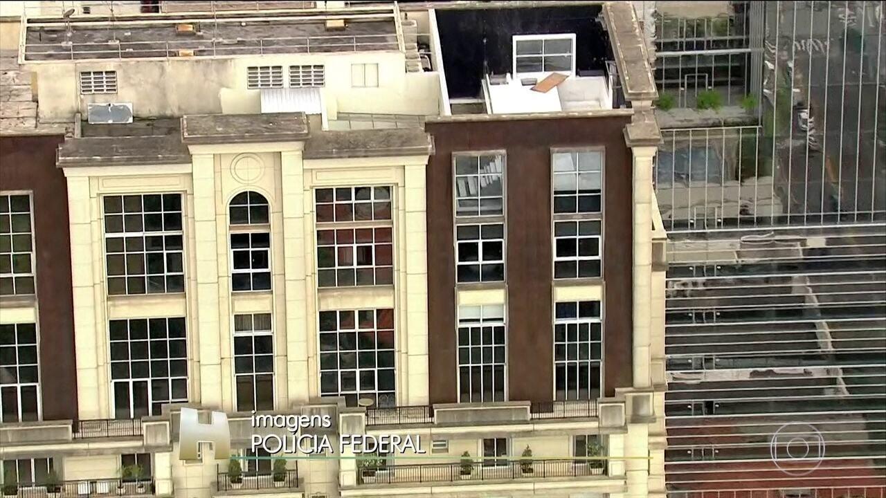 aaca765216a Apartamento avaliado em R  70 milhões pode estar ligado a vice da Guiné  Equatorial