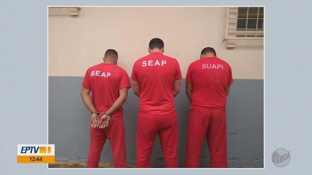 Ex-vereador e mais três pessoas são presas por estelionato em Santa Rita do Sapucaí (MG)