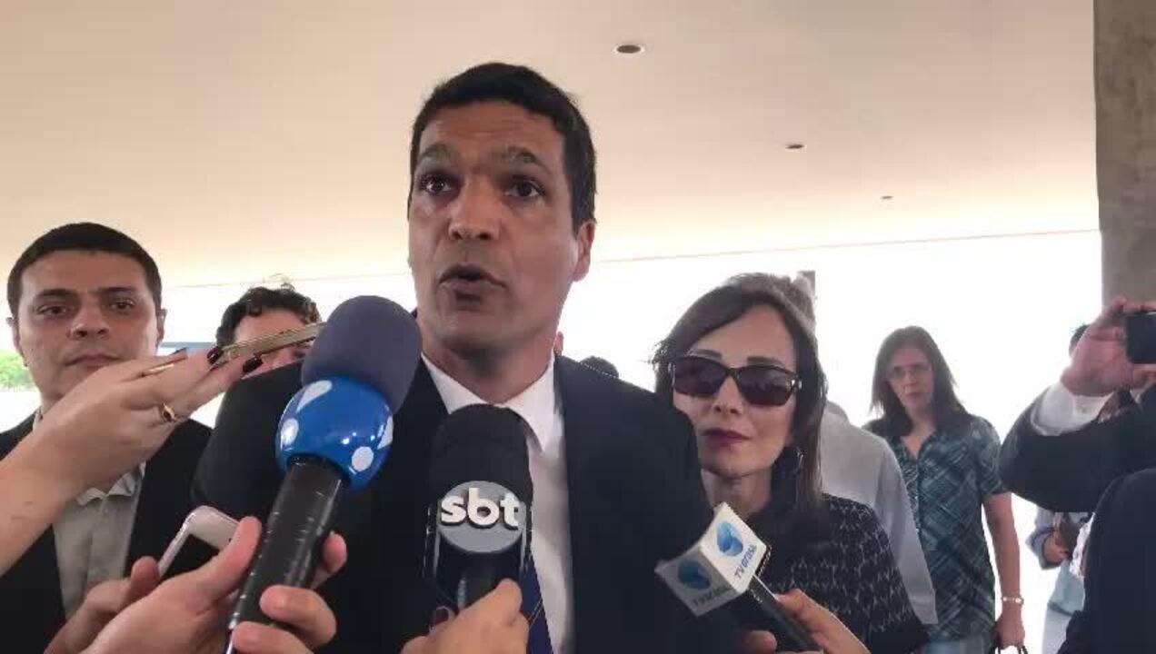 Cabo Daciolo decide não apoiar Bolsonaro nem Haddad no 2º turno