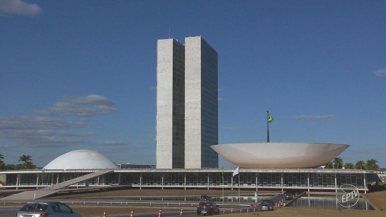 Seis candidatos da região conquistam vaga na Câmara dos Deputados
