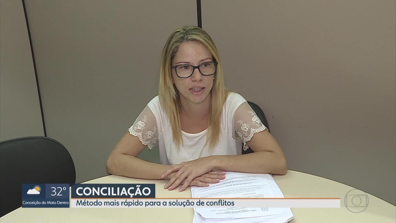 Semana da Conciliação na Justiça está com agendamento aberto até dia 15