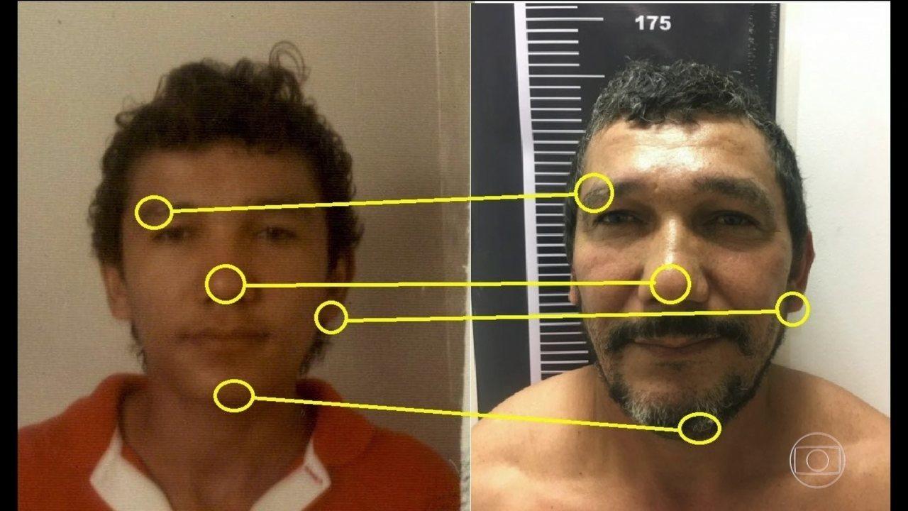 Homem é preso 21 anos depois de ter matado publicitária no Rio Grande do Norte