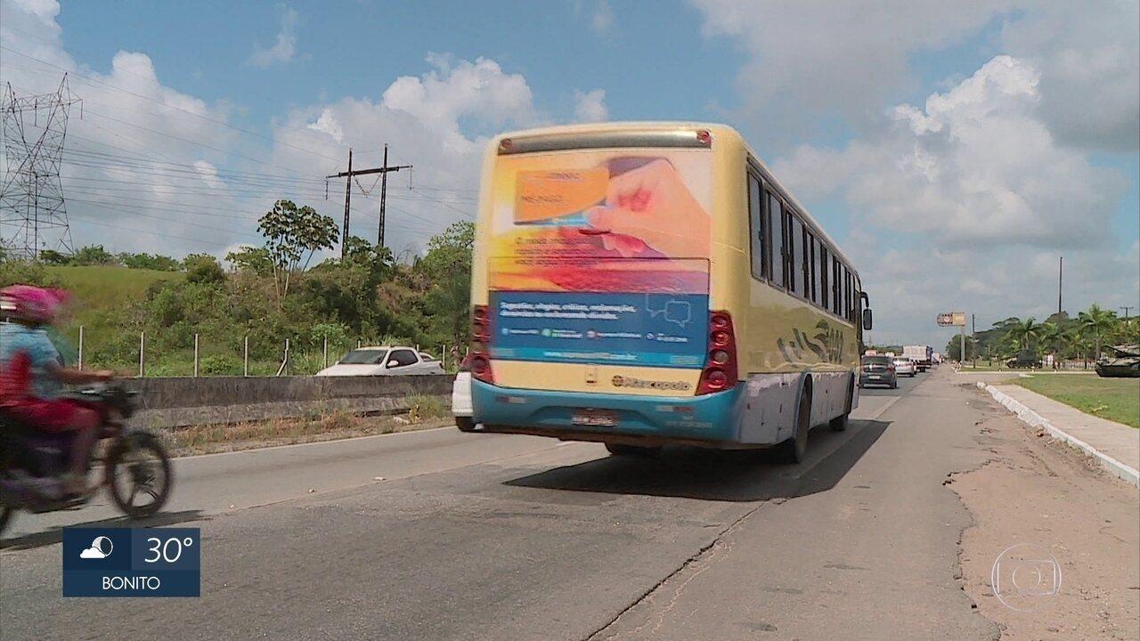 Polícia Rodoviária Federal intensifica fiscalização durante feriado em Pernambuco
