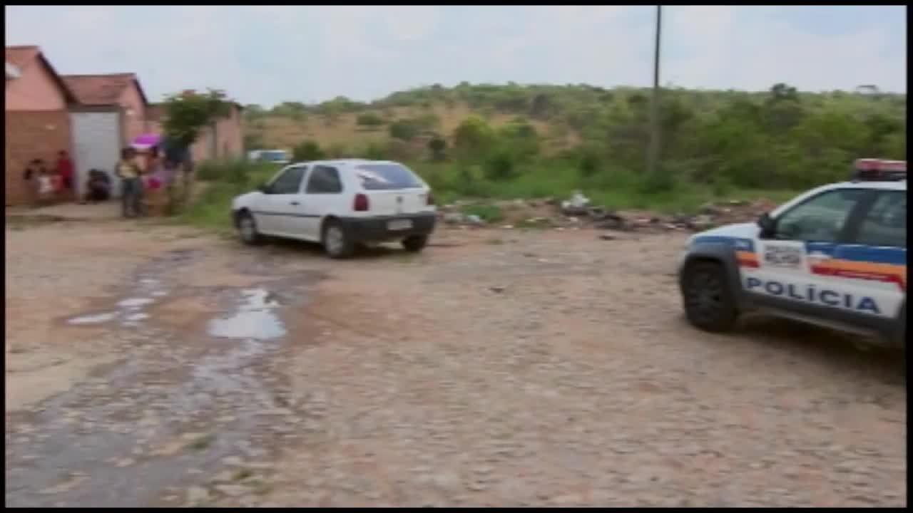 Corpo é encontrado em Divinópolis; jornalistas são agredidos por moradores