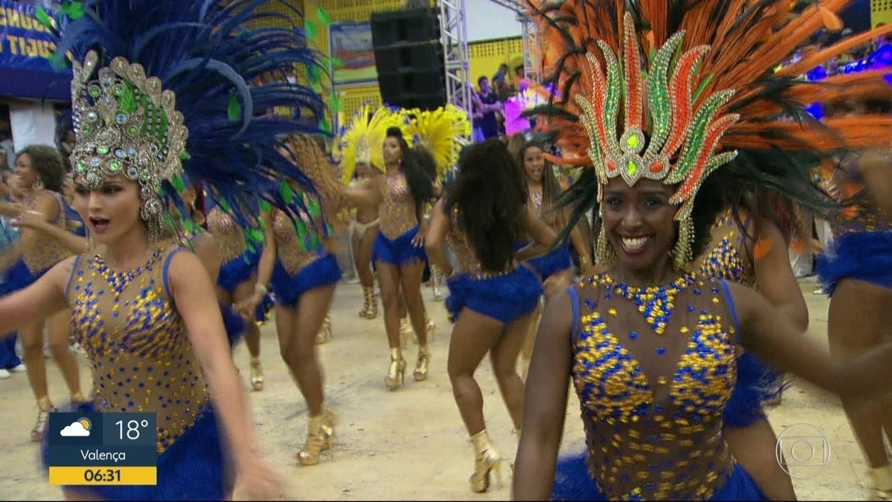 Tijuca e Mangueira escolhem sambas para 2019