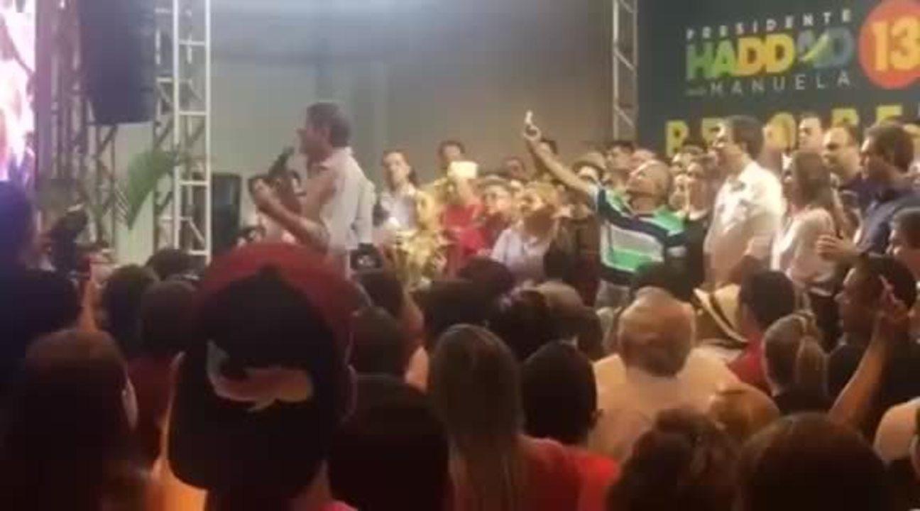 Cid Gomes cria saia justa ao cobrar 'mea culpa' do PT e dizer que partido