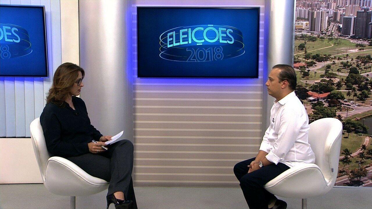 Valadares Filho é entrevistado no SE2