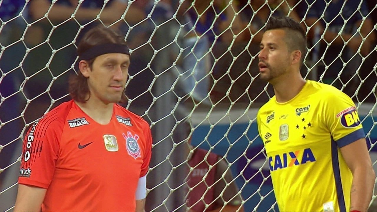 Espião Estatístico destaca os dois paredões do duelo da final da Copa do Brasil