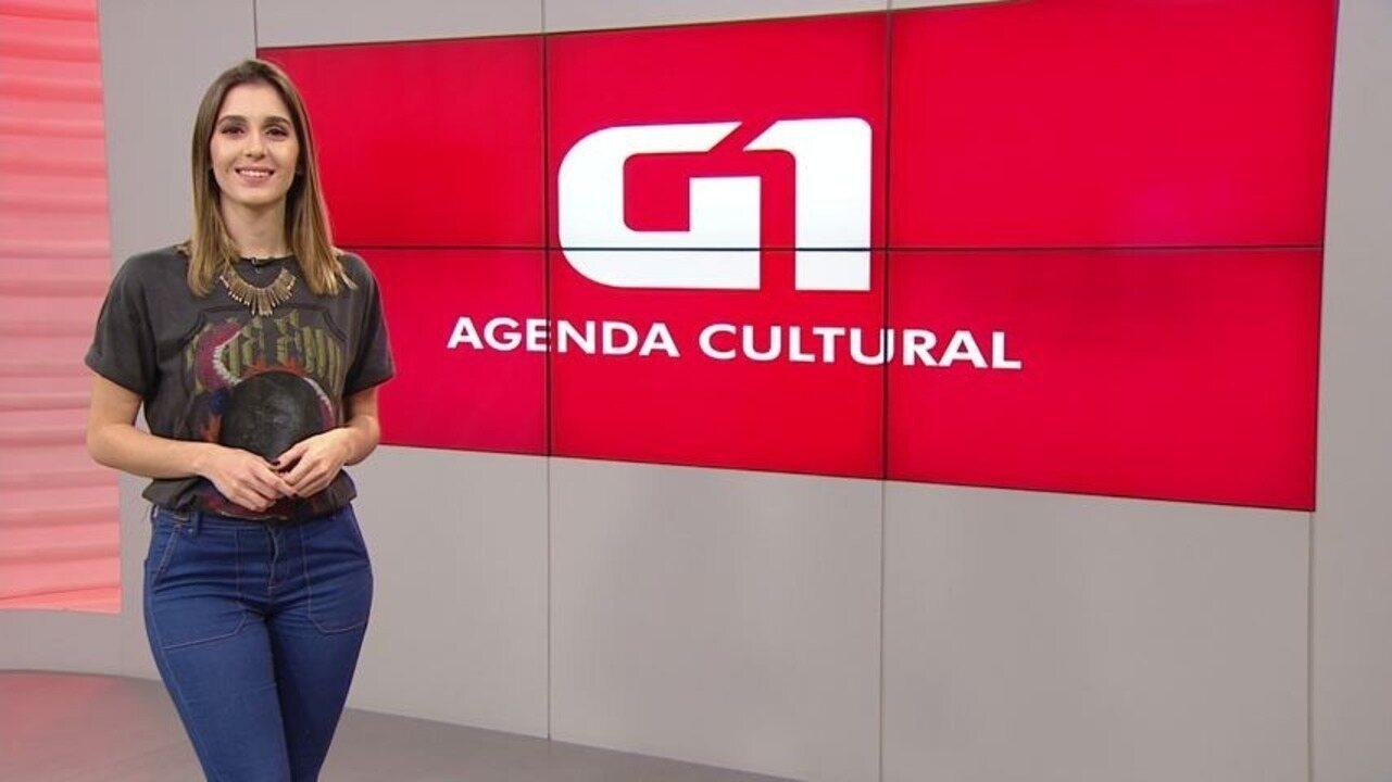 Agenda Cultural: confira a programação de 19 a 21 de outubro no ES