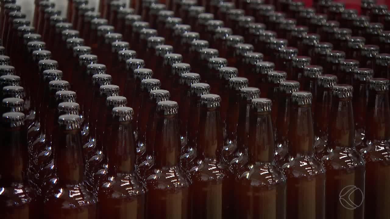 Mercado de cervejas artesanais segue em expansão em Juiz de Fora
