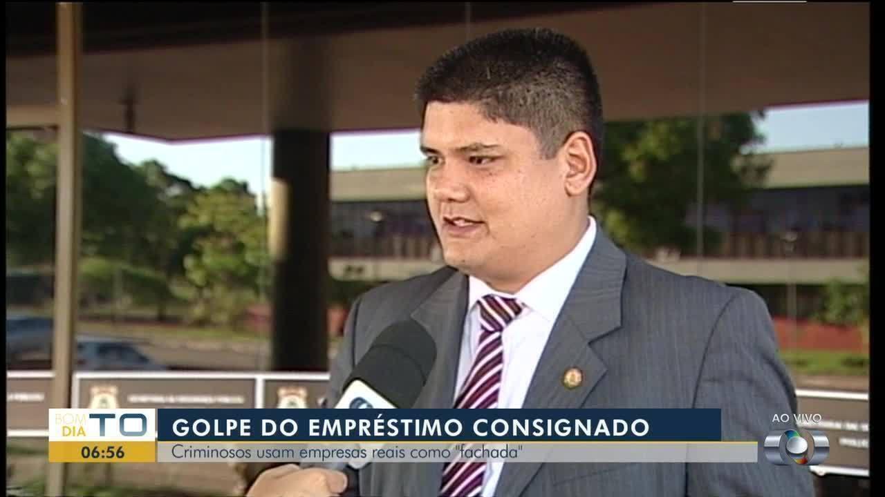 Capital registra aumento em vítimas do golpe do empréstimo consignado
