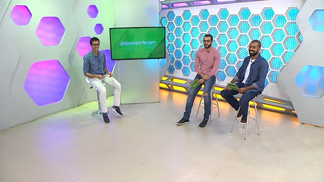 Ba-Vi em Pauta analisa jogos do fim de semana de Bahia e Vitória pelo Brasileirão