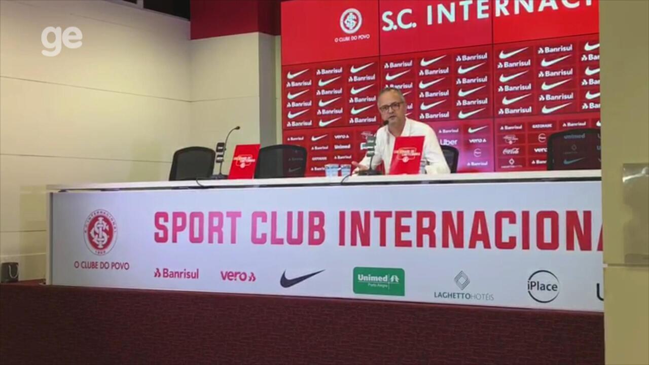 Direção do Inter dispara contra a arbitragem em jogo com o Santos