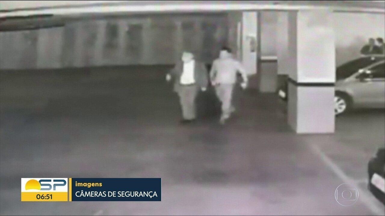 Empresário envolvido em tiroteio entre policiais de MG depõe à Corregedoria