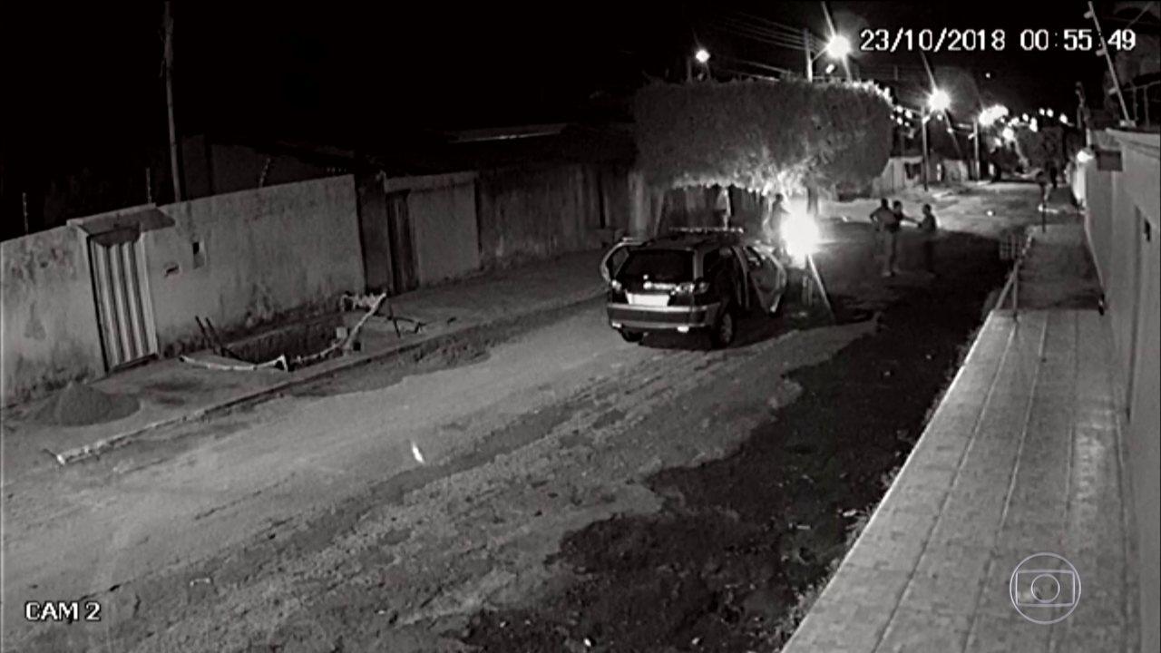 Policial militar confessa ter participado de homicídio em Gurupi, no Tocantins
