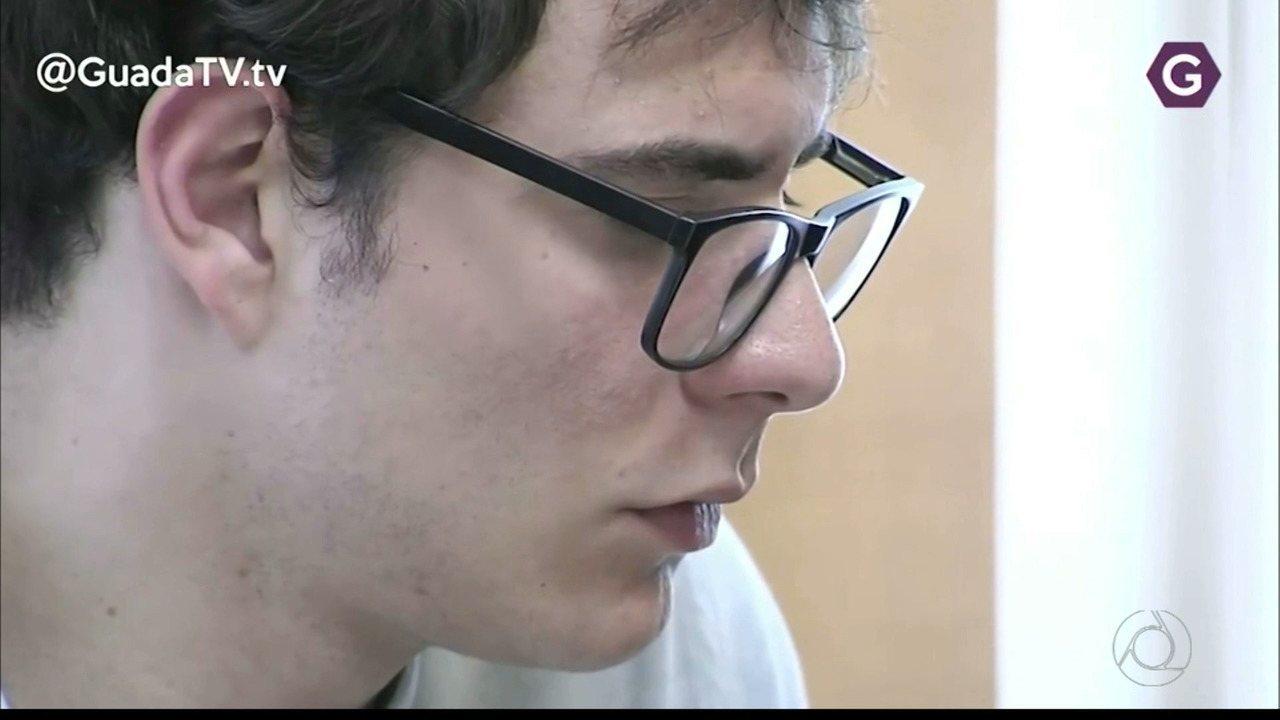 Julgamento do assassino confesso de família brasileira na Espanha continua nesta quinta