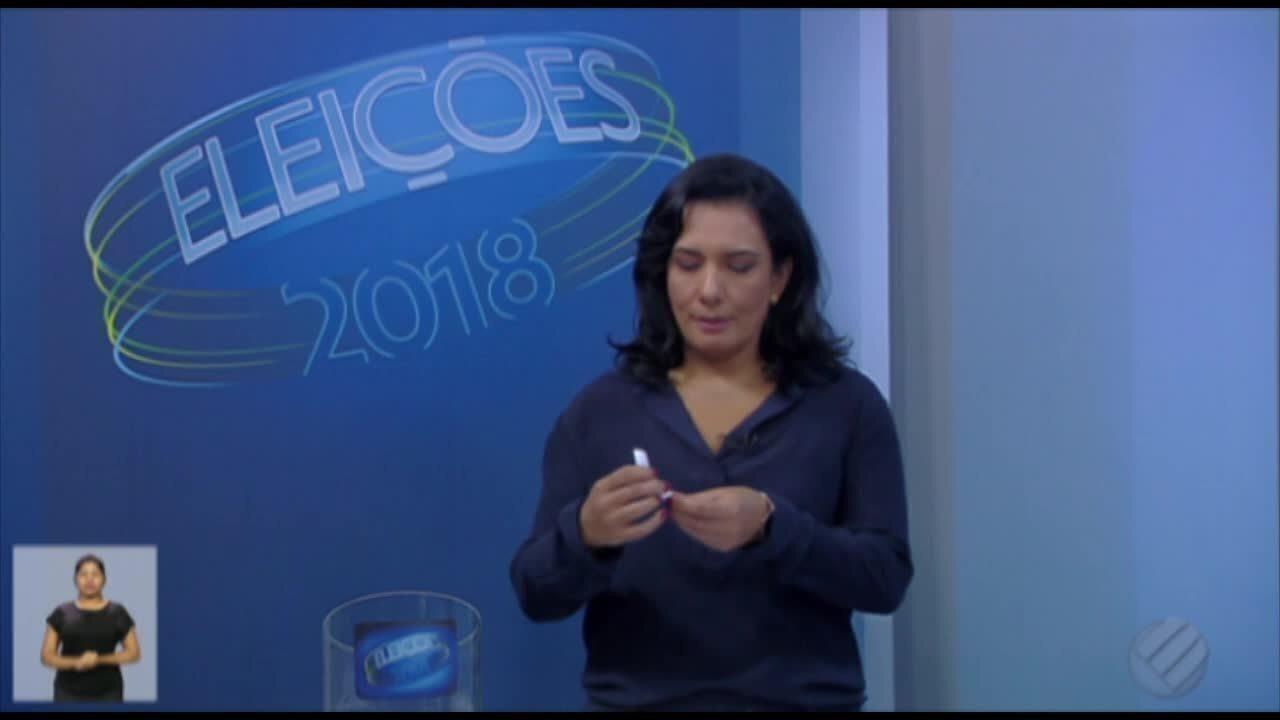 Confira a íntegra do debate do 2º turno com candidatos ao governo do Pará
