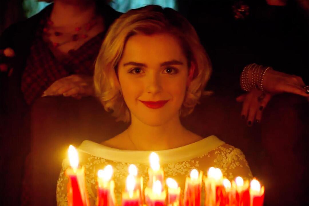 'O Mundo Sombrio de Sabrina': assista ao trailer