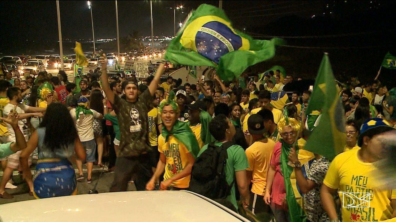 TRE realiza balanço positivo após o fim da apuração dos votos no Maranhão