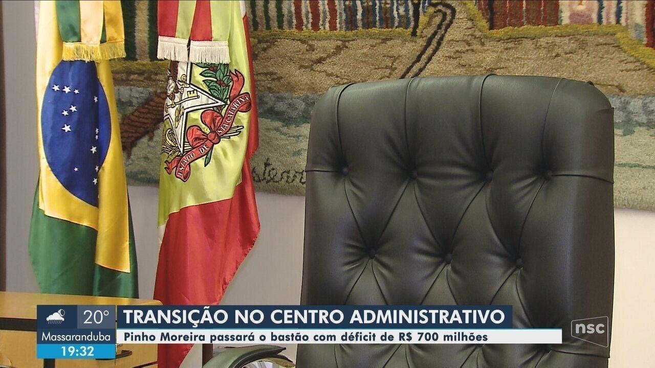 Após eleições, governos agilizam processo de transição; Pinho Moreira prevê desafios