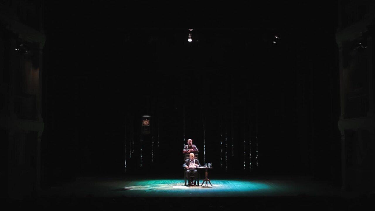 Mundo Mineiro apresenta: Poesia de Pai para Filho - Encontro de Duas Gerações