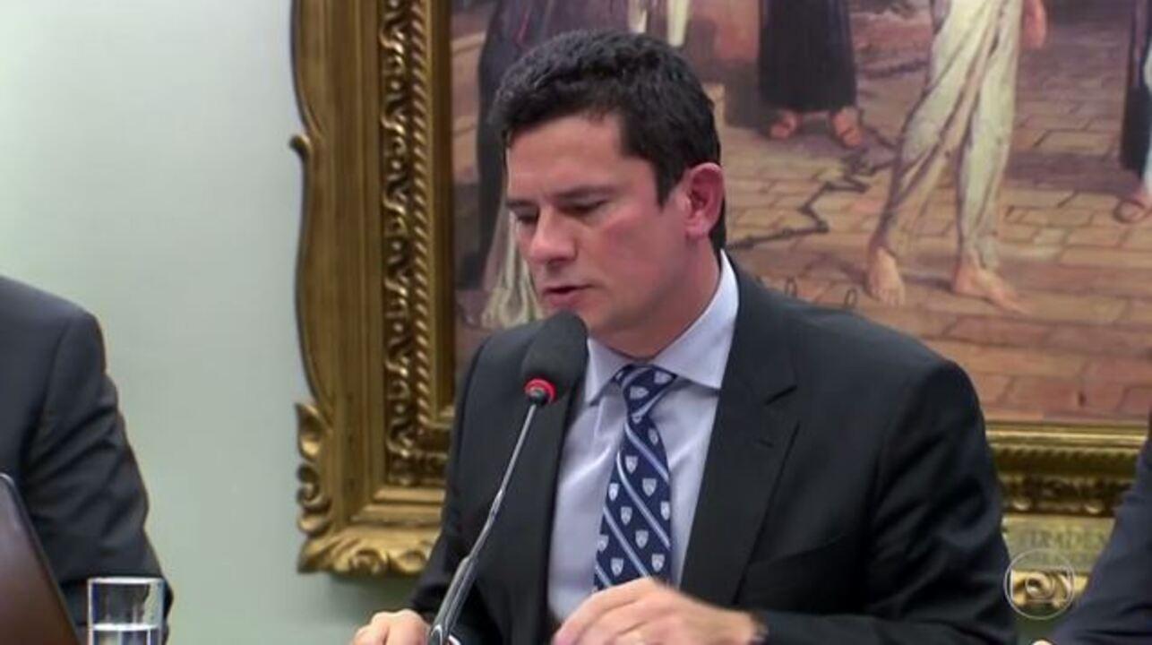 Indicação de Moro para ministério repercute entre políticos e magistrados