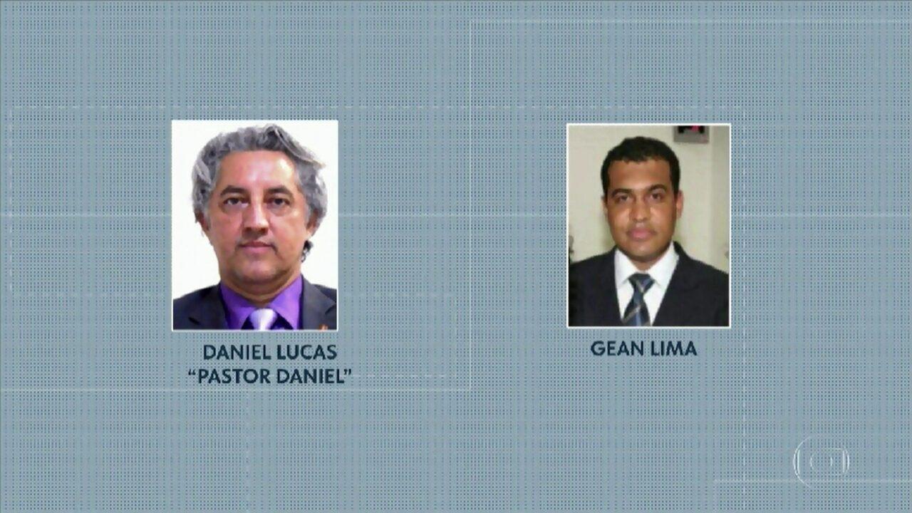 Inquérito da PF mostra indícios de negociação de propina para prefeito do Cabo