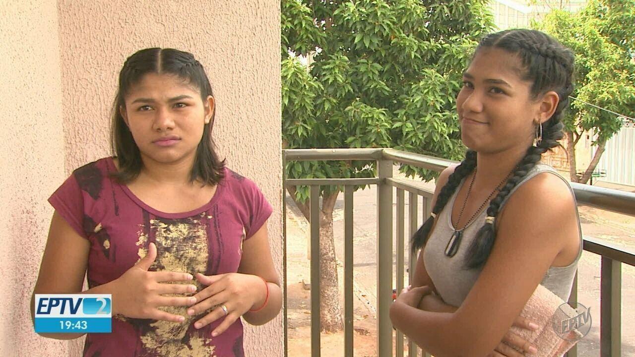 Refugiados da Venezuela tentam recomeçar a vida em Ribeirão Preto