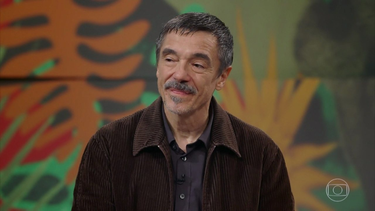 Pedro Bial mostra entrevista de 1982 com João Donato