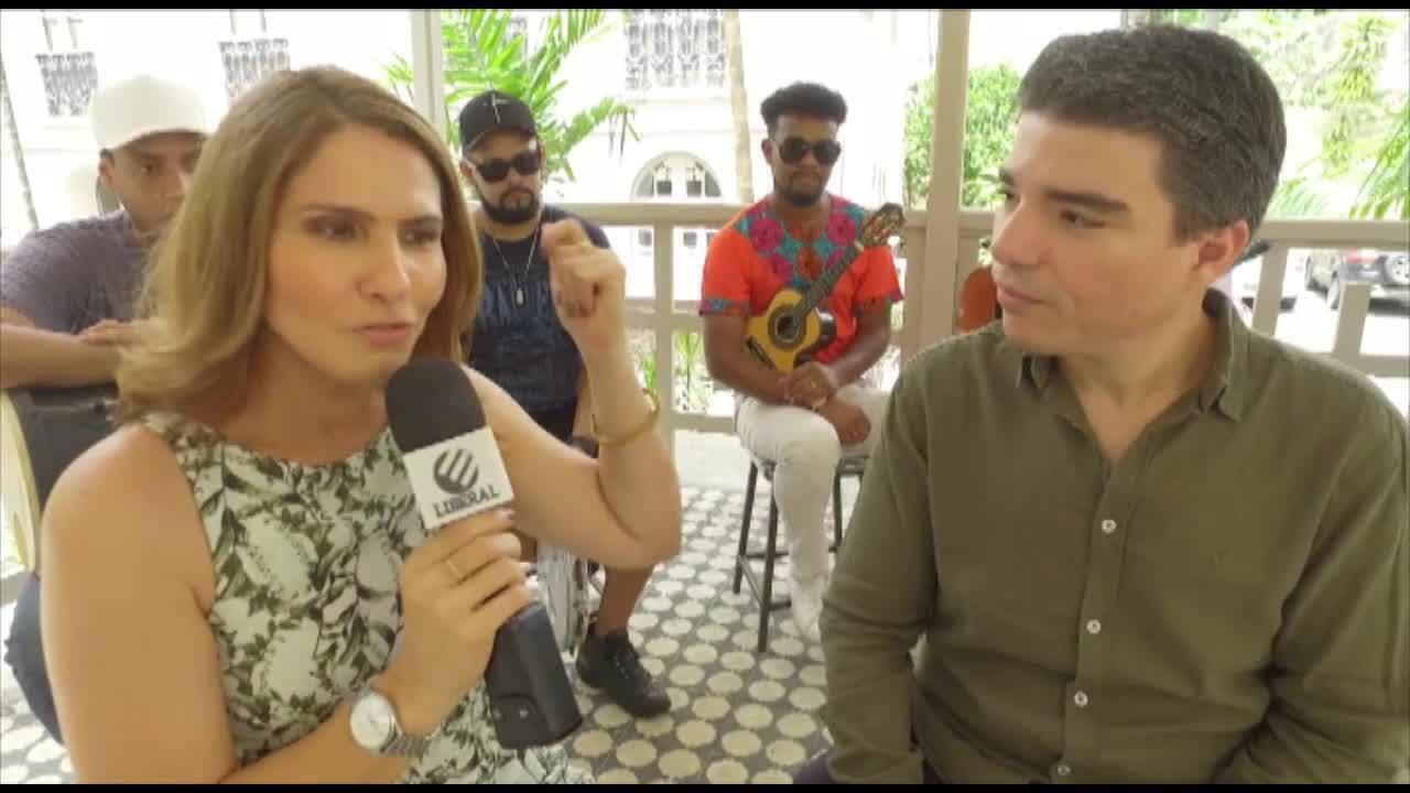 Projeto faz uma homenagem aos compositores de samba no Pará