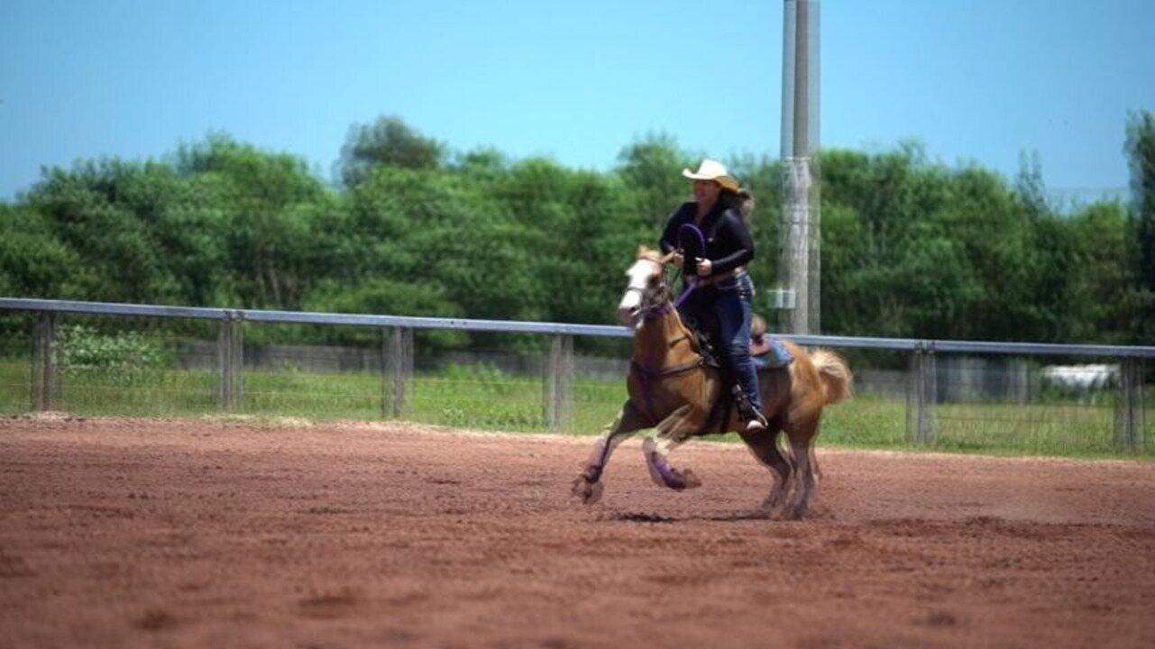 Em Movimento: Conheça as amazonas e cowgirls capixabas