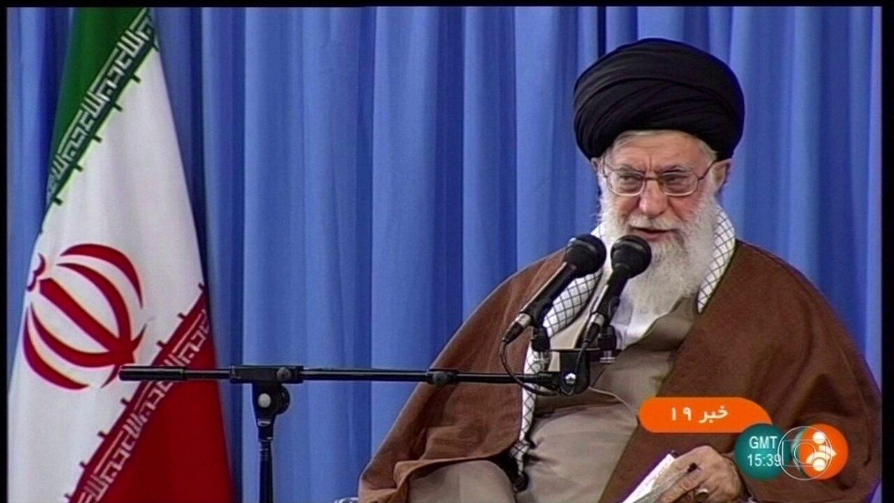 Irã reage duramente a novas sanções do governo americano