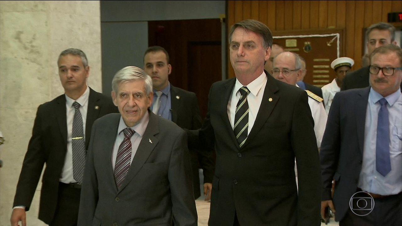 Bolsonaro indica quatro mulheres para equipe de transição