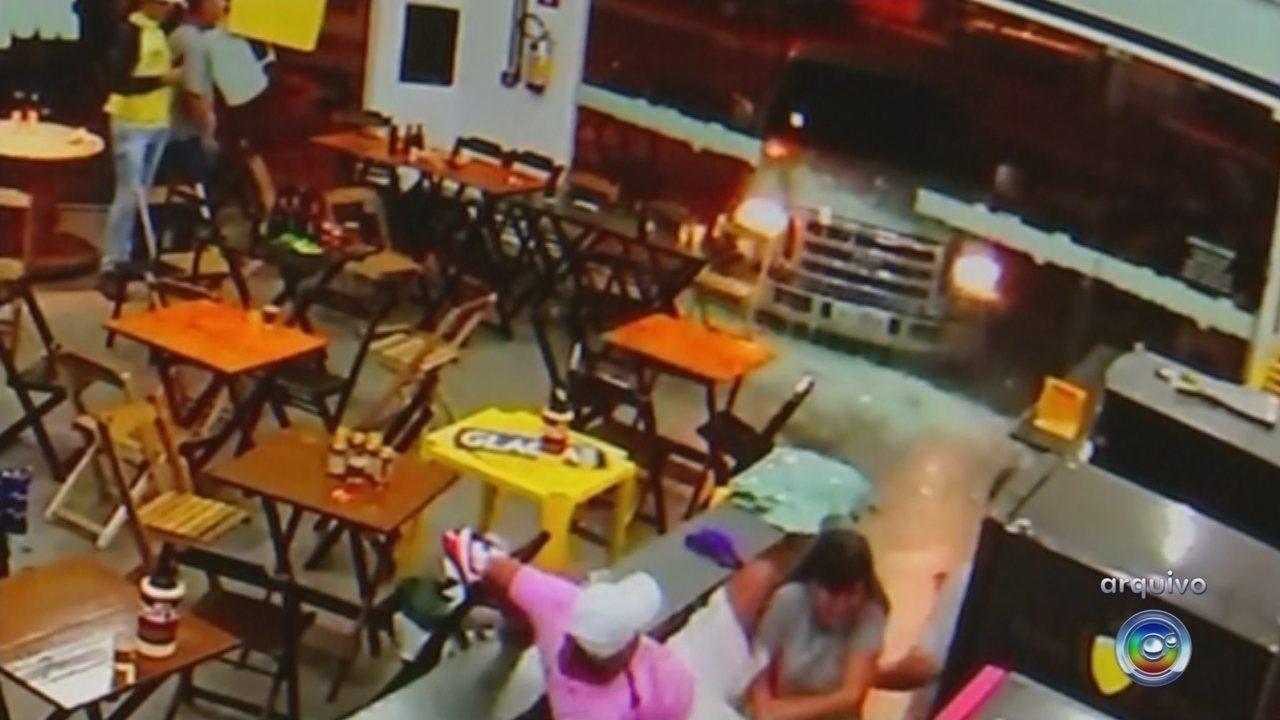 MP denuncia motorista que atropelou mulher em Buritama por dupla tentativa de homicídio