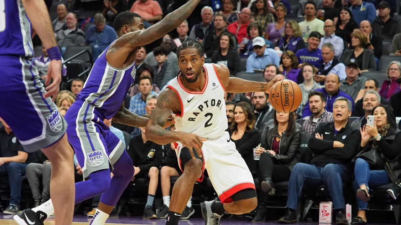 Melhores momentos: Kings 105 x 114 Raptors, pela NBA