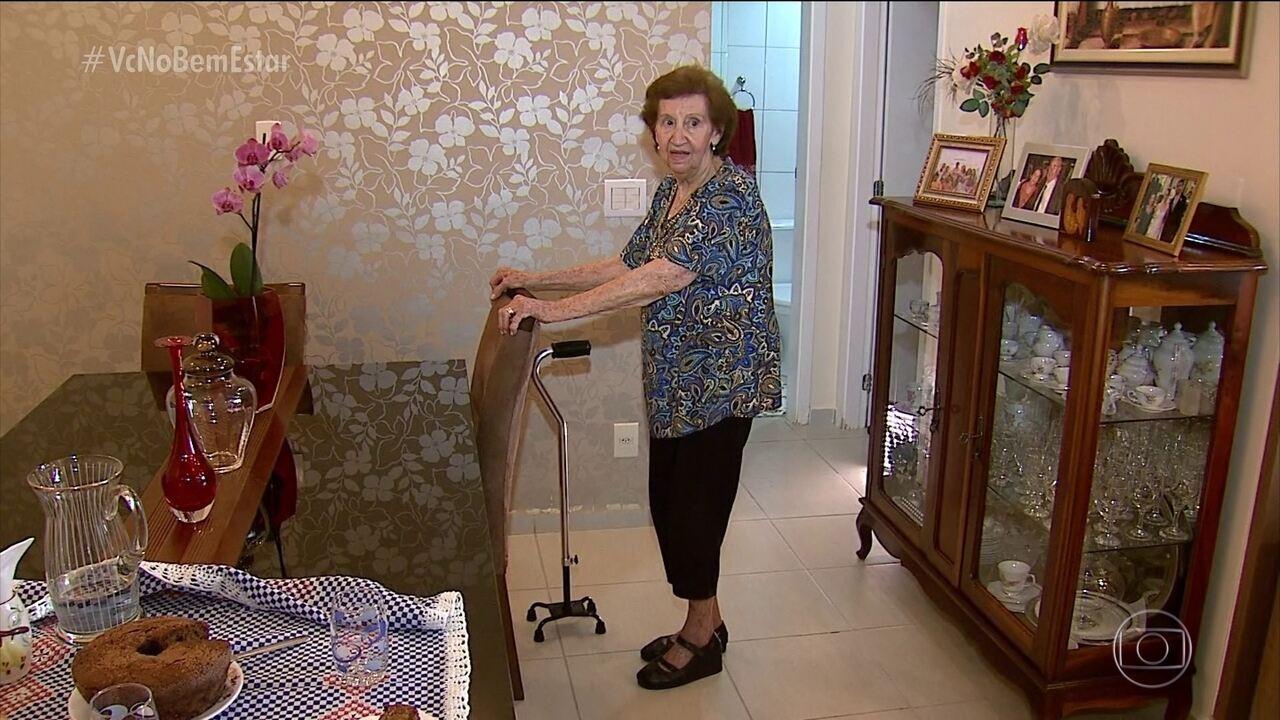 Resultado de imagem para Fraturas são comuns em idosos com osteoporose