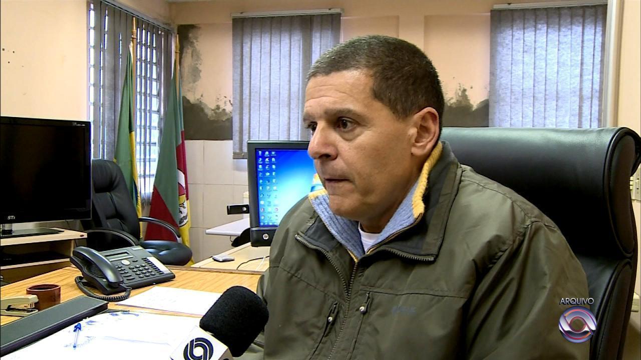 Justiça julga recurso do delegado Omar Abud