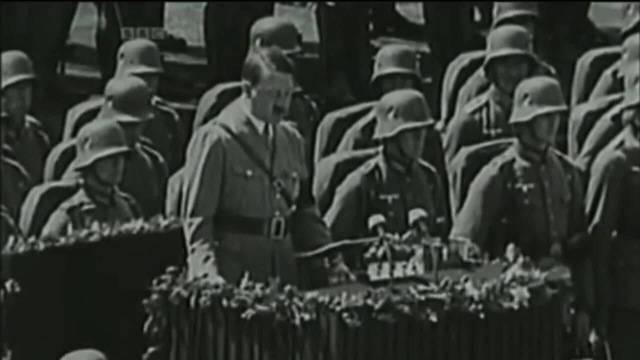 Mundo lembra 100 anos do fim da 1ª Guerra Mundial