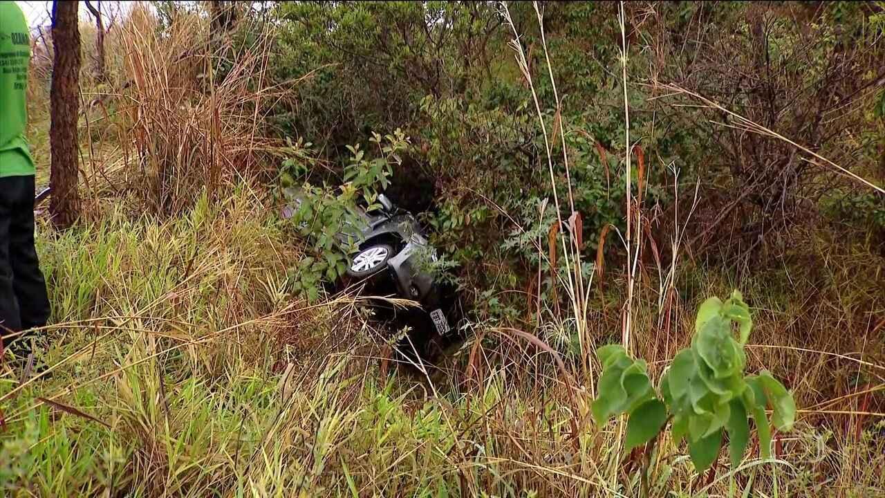 Polícia indicia por homicídio motorista que causou acidente em outubro em MG