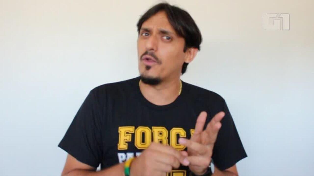 Professor de biologia dá dicas para o Enem 2018