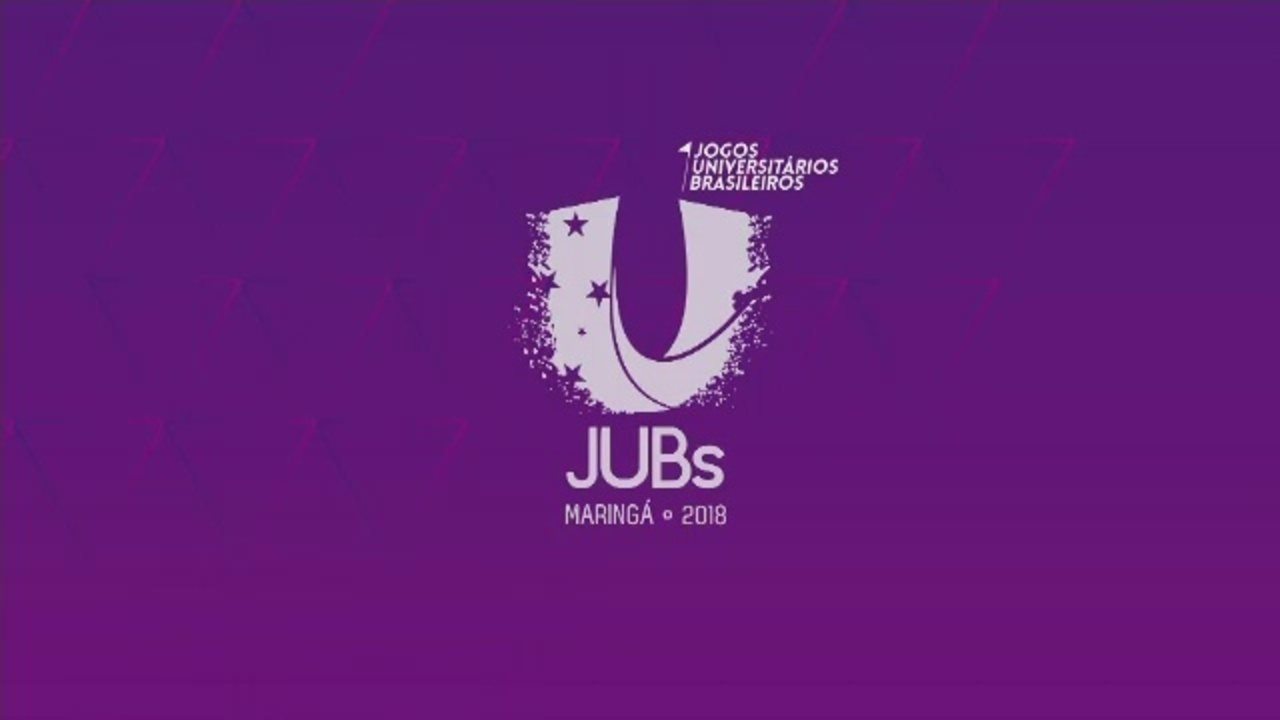Rebeca Campos fatura mais duas medalhas no Jubs; AC vence primeiras nos esportes coletivos