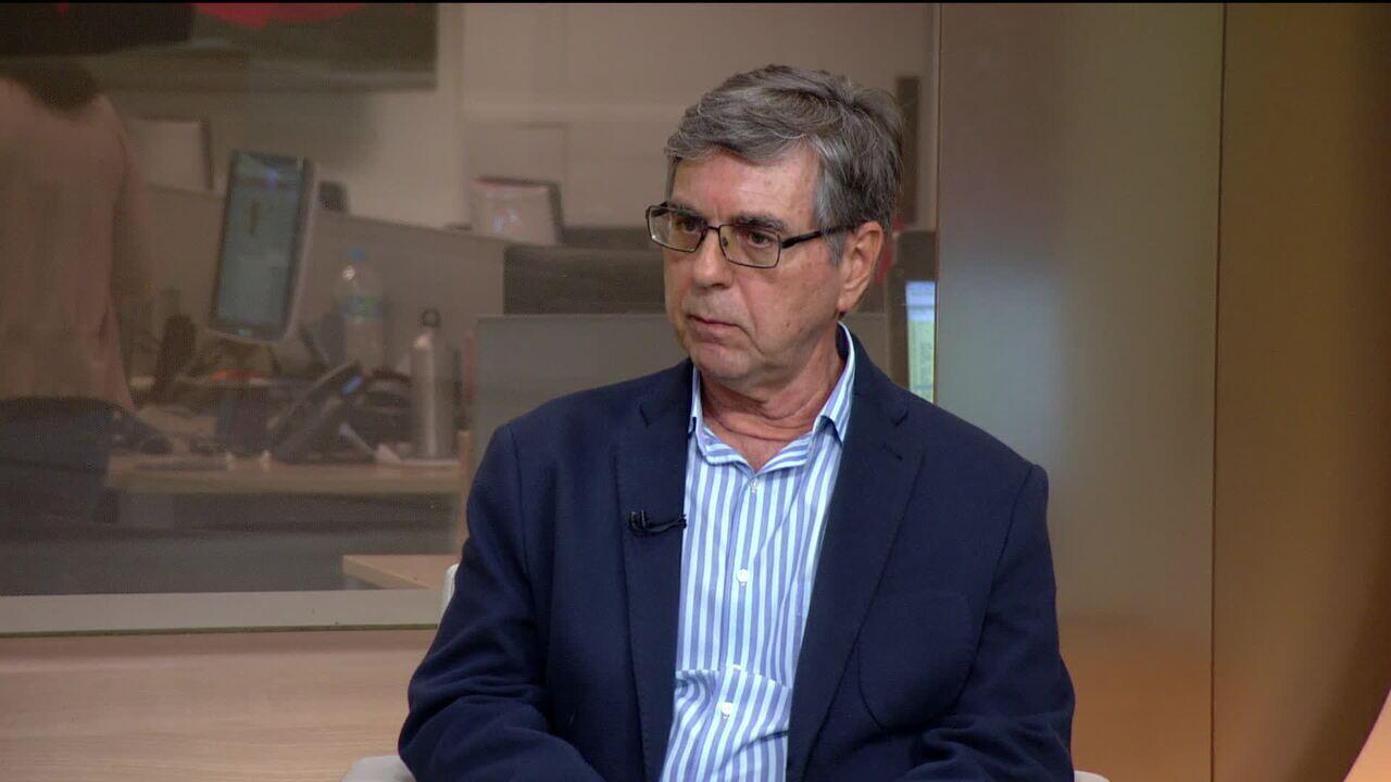 """""""Faltou estudo sério sobre mapeamento de risco"""", diz professor sobre tragédia em Niterói"""