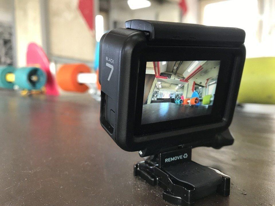 GoPro Hero7 Black faz imagens incríveis? Testamos a câmera de ação