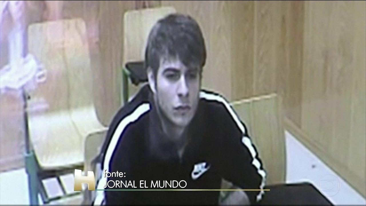 Justiça da Espanha condena brasileiro que matou tios e primos a prisão perpétua
