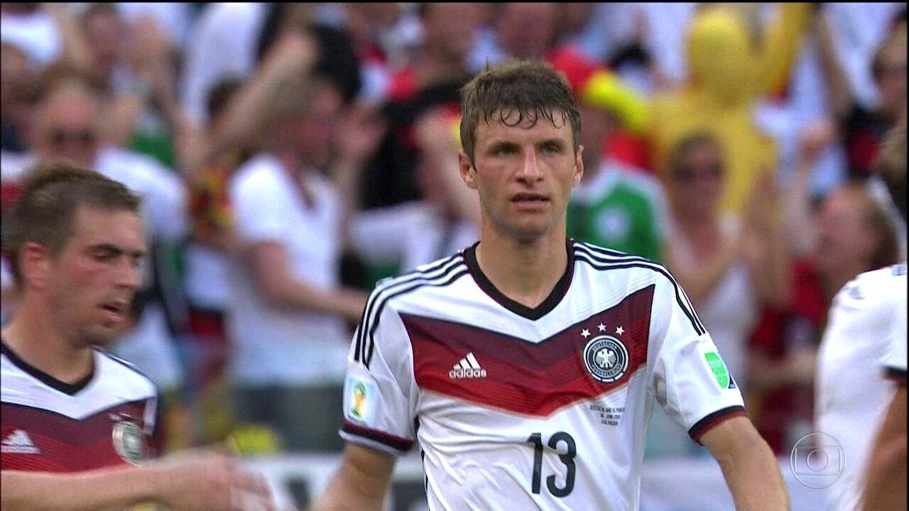 Um ano para ser esquecido: seleção alemã acumula fracassos em 2018