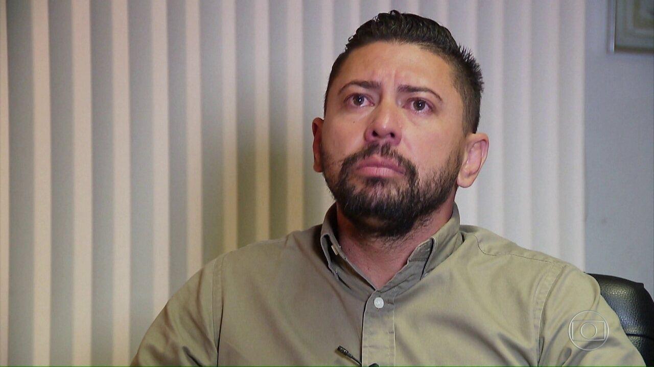 Caso Daniel: investigação mostra que Edison Brittes pode ser parte de rede criminosa