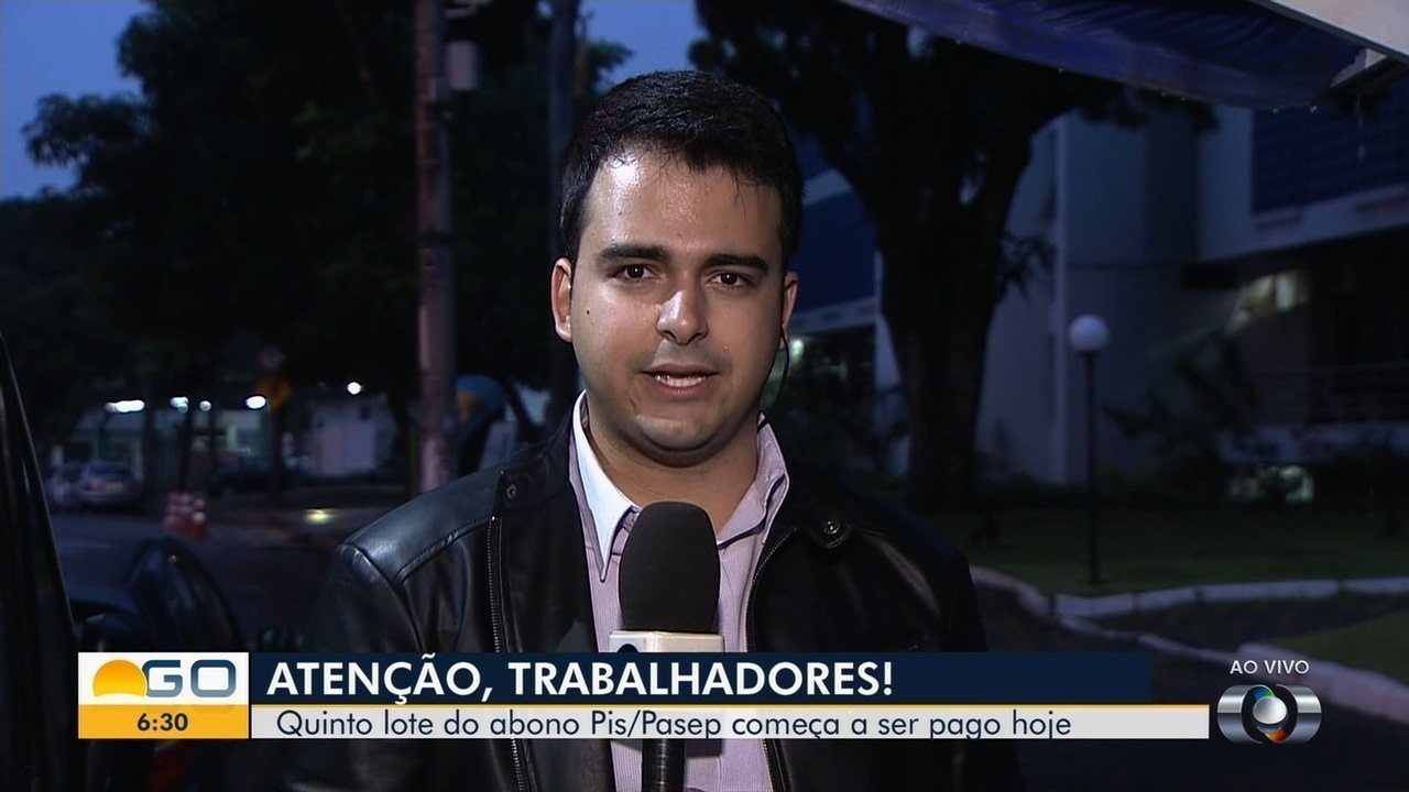 Mais de 62 mil trabalhadores de Goiás tem direito a sacar o PIS