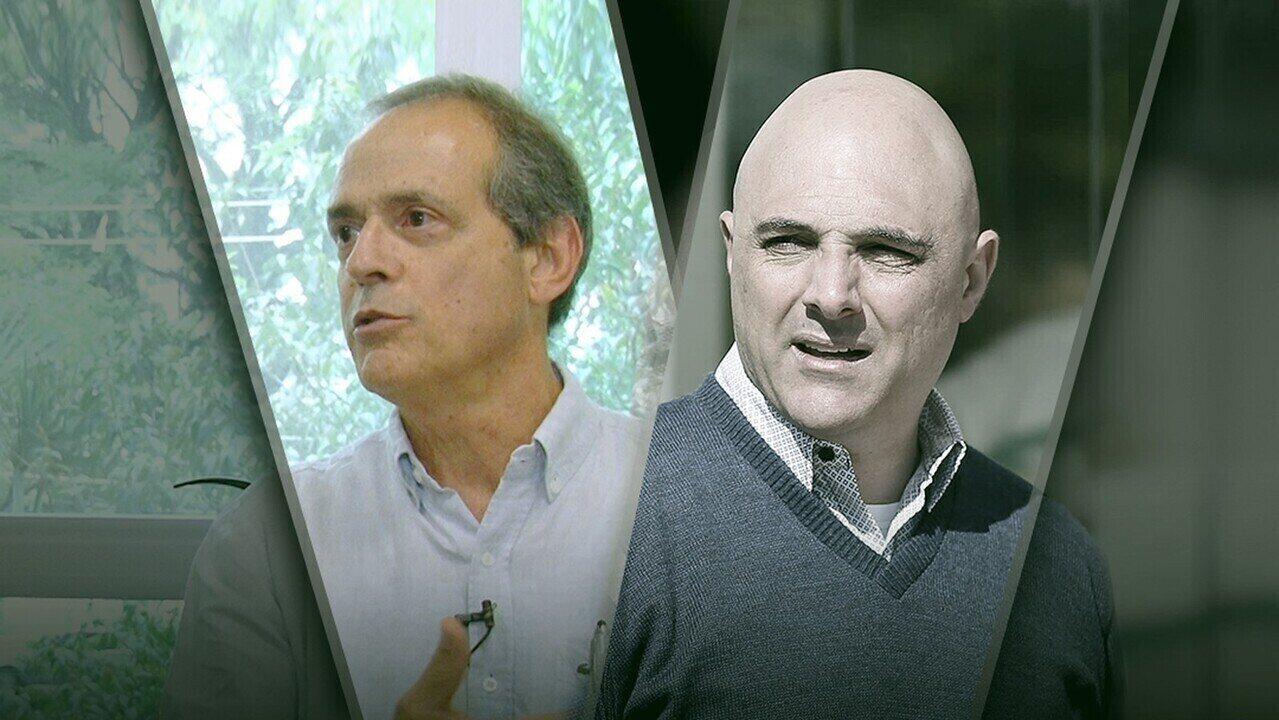 Veja as propostas dos candidatos à presidência do Palmeiras
