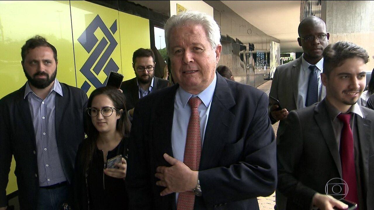Paulo Guedes anuncia escolhidos para assumir Banco do Brasil, Caixa e Ipea